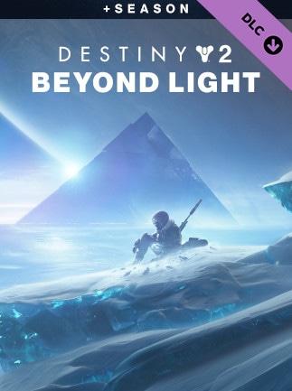 Destiny 2: Beyond Light + Season (PC) - Steam Gift - GLOBAL - 1