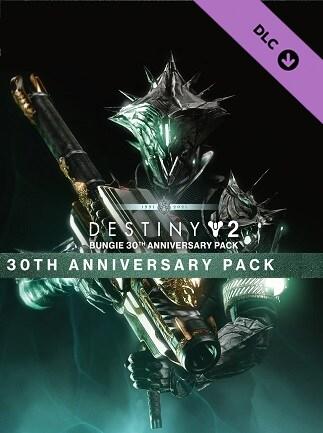 Destiny 2: Bungie 30th Anniversary Pack (PC) - Steam Key - GLOBAL - 1
