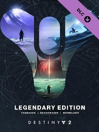 Destiny 2 | Legendary Edition (PC) - Steam Key - GLOBAL - 1