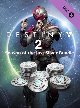 Destiny 2: Season of the Lost Silver Bundle (PC) - Steam Gift - GLOBAL - 1