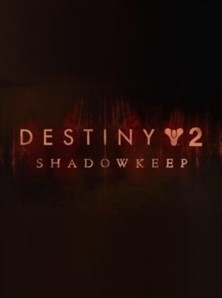 Destiny 2: Shadowkeep Standard Edition - Steam - Key (GLOBAL) - 1