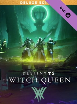 Destiny 2: The Witch Queen Deluxe Edition   Pre-Purchase (PC) - Steam Key - EUROPE - 1