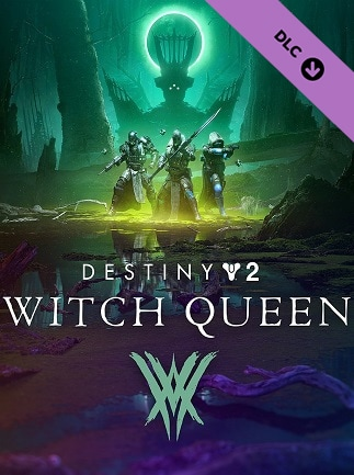 Destiny 2: The Witch Queen (PC) - Steam Key - EUROPE - 1