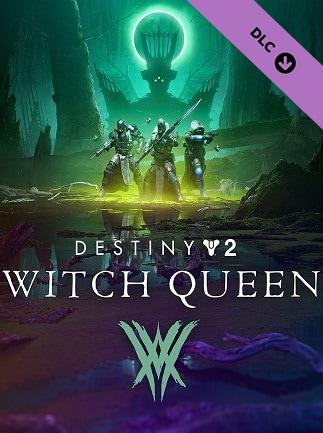 Destiny 2: The Witch Queen (PC) - Steam Key - RU/CIS - 1