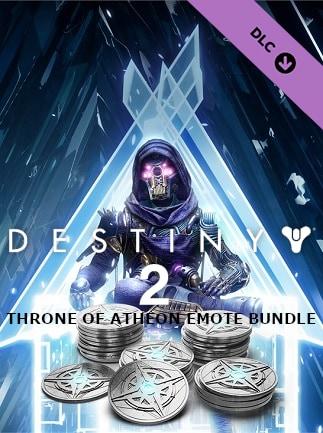 Destiny 2: Throne of Atheon Emote Bundle (PC) - Steam Gift - GLOBAL - 1
