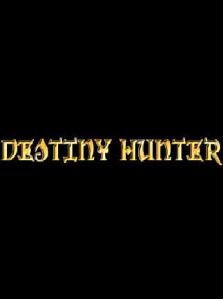 Destiny Hunter Steam Key GLOBAL - 1