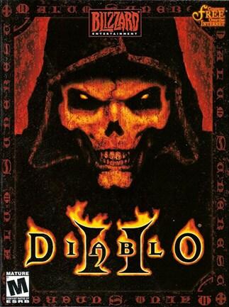 Diablo 2 Battle.net PC Key GLOBAL - 1