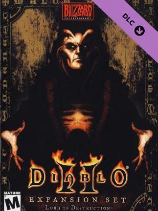 Diablo 2: Lord of Destruction (PC) - Battle.net Key - GLOBAL - 1