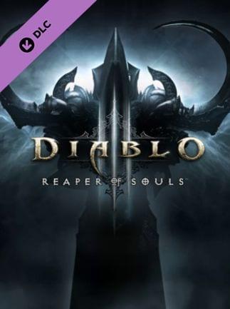 Diablo 3: Reaper of Souls DLC Battle.net Key EUROPE - 1