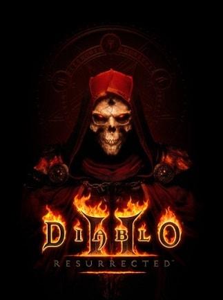 Diablo II: Resurrected (PC) - Battle.net Key - GLOBAL - 1