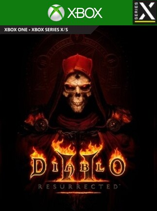 Diablo II: Resurrected (Xbox Series X/S) - Xbox Live Key - GLOBAL - 1