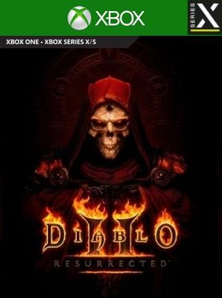 Diablo II: Resurrected (Xbox Series X/S) - Xbox Live Key - UNITED STATES - 1