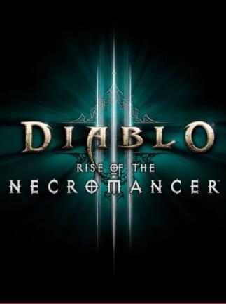 Diablo III: Rise of the Necromancer PC Battle.net Key GLOBAL - 1