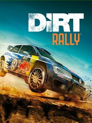 DiRT Rally Steam Key GLOBAL - 1