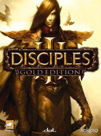 Disciples III Gold Edition Steam Key GLOBAL - 1