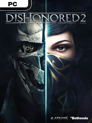 Dishonored 2 + Imperial Assassins Steam Key GLOBAL - 1