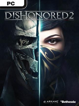 Dishonored 2 (PC) - Steam Key - GLOBAL - 1