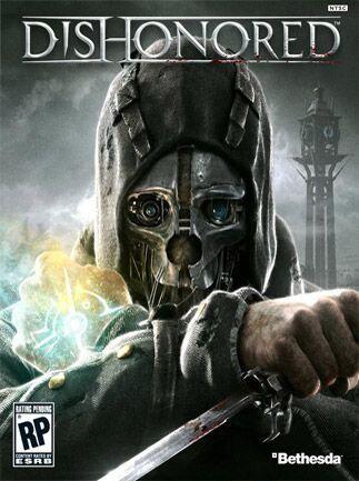 Dishonored Steam Key GLOBAL - 1