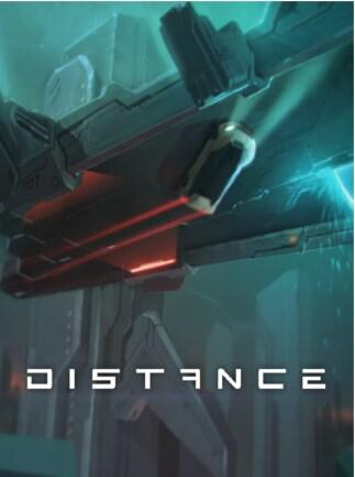 Distance Steam Key GLOBAL - 1