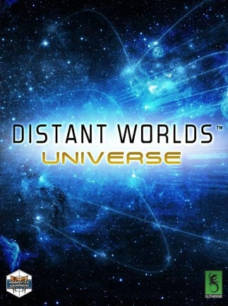 Distant Worlds: Universe Steam Key GLOBAL - 1