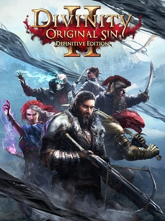 Divinity: Original Sin 2 | Definitive Edition (PC) - GOG.COM Key - GLOBAL - 1