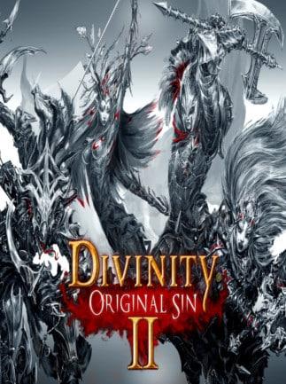 Divinity: Original Sin 2 Steam Key GLOBAL - 1
