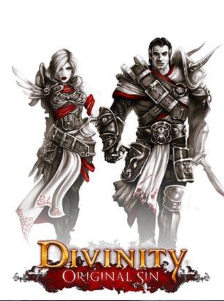 Divinity: Original Sin - Enhanced Edition Steam Key GLOBAL - 1