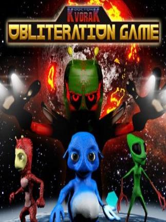 Doctor Kvorak's Obliteration Game Steam Gift EUROPE - 1