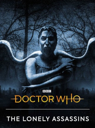 Doctor Who: The Lonely Assassins (PC) - Steam Key - GLOBAL - 1