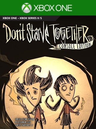 Don't Starve Together | Console Edition (Xbox One) - Xbox Live Key - EUROPE - 1
