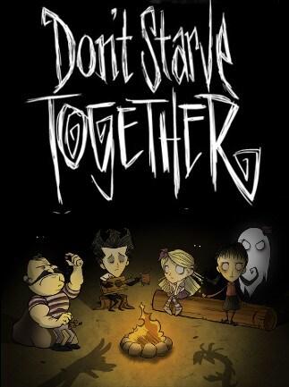Don't Starve Together – Buy