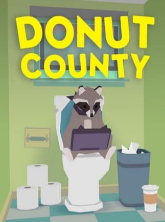 Donut County Steam Gift GLOBAL - 1