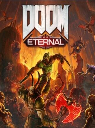 DOOM Eternal Steam Key GLOBAL - 1