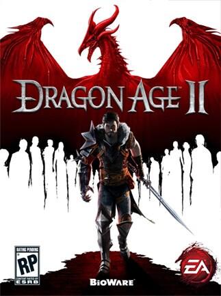 Dragon Age 2 Origin Key GLOBAL - 1
