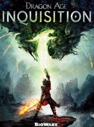 Dragon Age: Inquisition Origin Key RU/CIS - 1