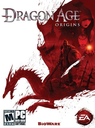 Dragon Age: Origins Steam Key GLOBAL - 1