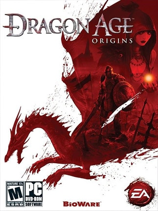 Dragon Age: Origins - Ultimate Edition Origin Key GLOBAL - 1