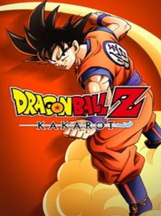 DRAGON BALL Z: KAKAROT Standard Edition - Xbox One - Key ( UNITED STATES ) - 1