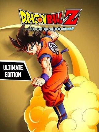 DRAGON BALL Z: KAKAROT | Ultimate Edition (PC) - Steam Key - GLOBAL - 1