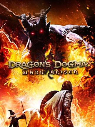 Dragon's Dogma: Dark Arisen Steam Key GLOBAL - 1