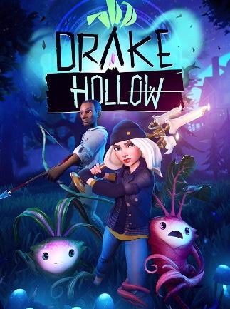 Drake Hollow (PC) - Steam Key - GLOBAL - 1