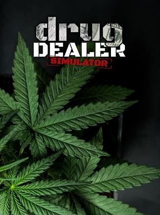 Drug Dealer Simulator (PC) - Steam Gift - GLOBAL - 1