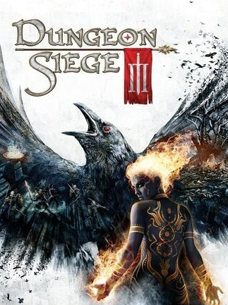 Dungeon Siege 3 (PC) - Steam Key - GLOBAL - 1