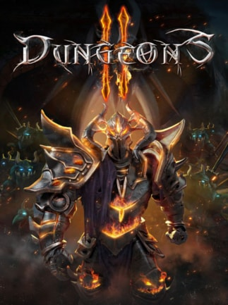 Dungeons 2 Steam Key GLOBAL - 1