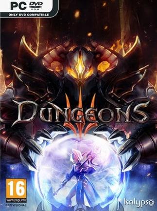 Dungeons 3 Steam Key GLOBAL - 1