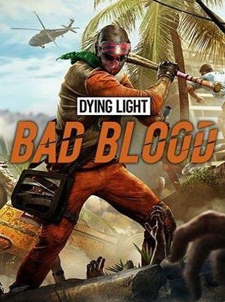 DYING LIGHT: BAD BLOOD Steam Key GLOBAL - 1