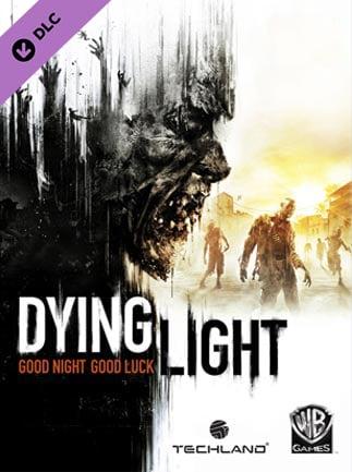 Dying Light Season Pass Steam Key GLOBAL - 1