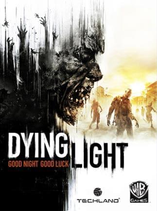 Dying Light Steam Key GLOBAL - 1