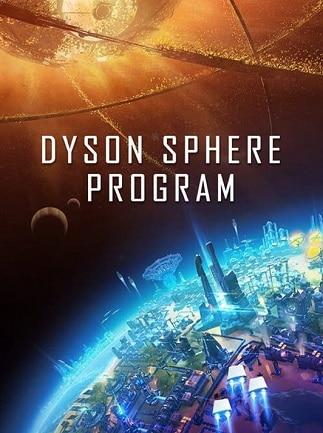 Dyson Sphere Program (PC) - Steam Gift - GLOBAL - 1