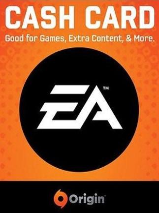 EA Game Card 20 AUD Origin Key AUSTRALIA - 1
